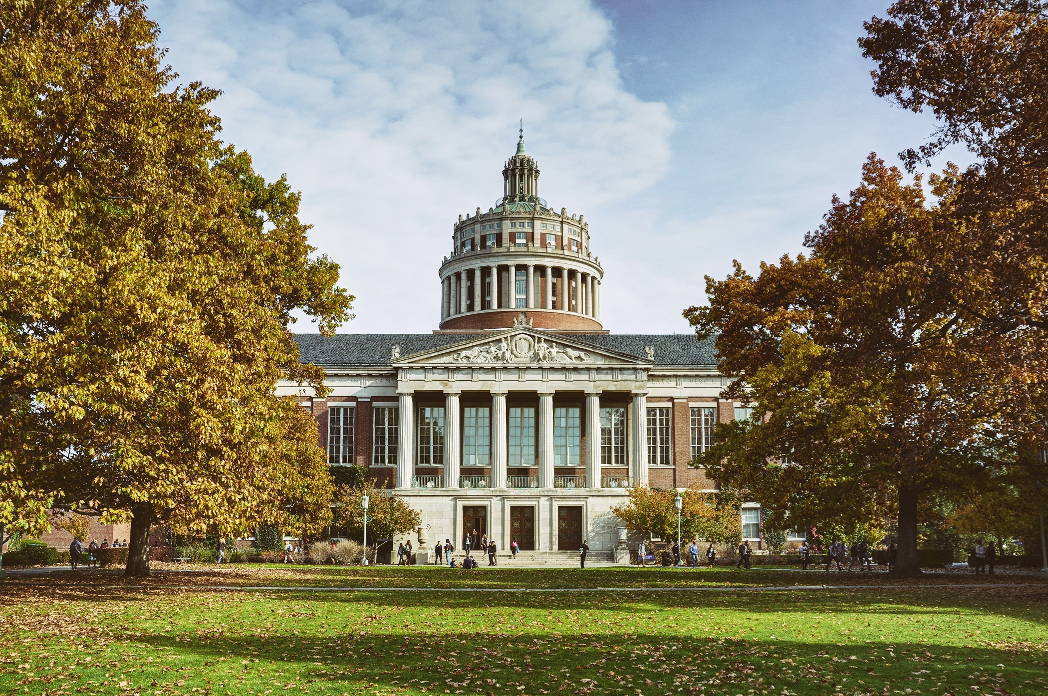 CARBON- University of Rochester NetImpact Chapter Partnership - Summer Internship Experience